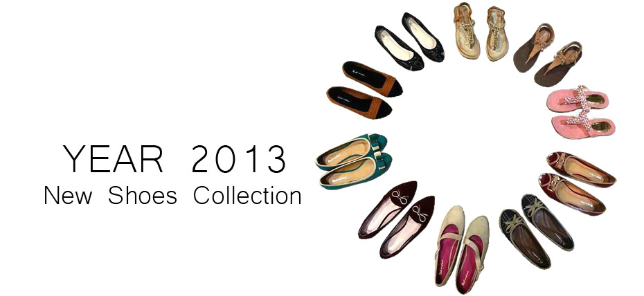 Year 2013 Collection
